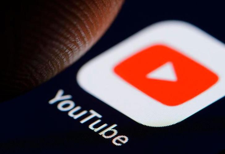 Youtube se rinde ante Netflix y Prime