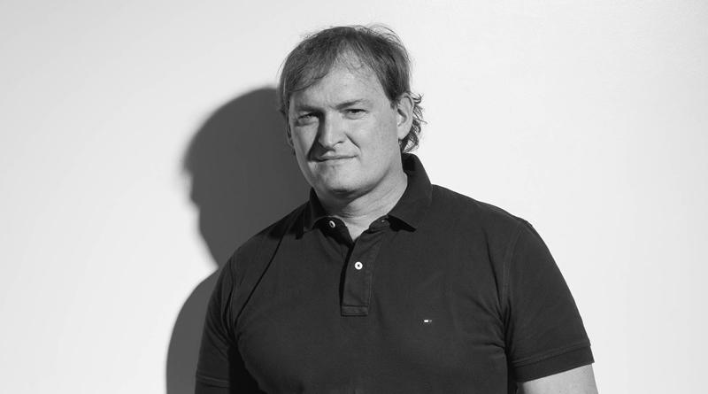Pablo Lezama CEO de Cultura de Marcas: Somos el Uber de la estrategia