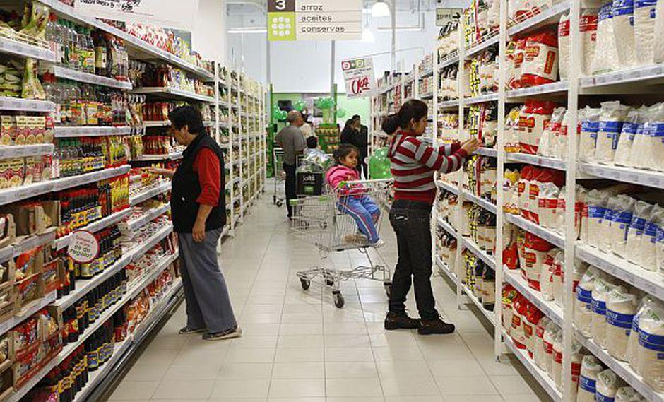Limeños creen que los supermercados tienen precios más bajos que mercados