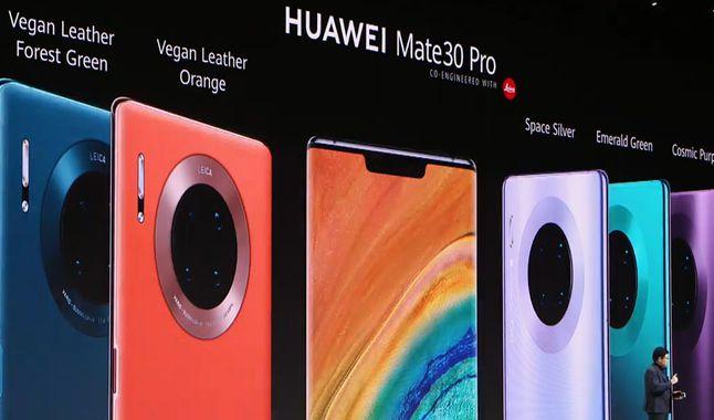 Sin ninguna app de Google, así es el nuevo equipo de Huawei