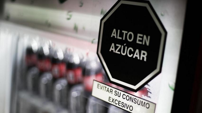Octógonos ocasionan la disminución en el consumo de gaseosas y galletas en Perú