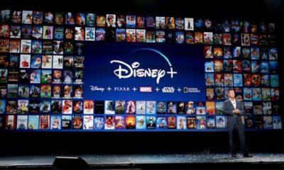 Disney+ da a conocer su catálogo a días de su lanzamiento