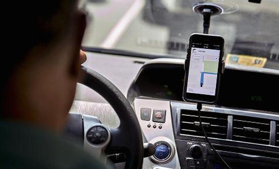Esto es lo que Uber sabe de ti y que hace que pagues más por sus viajes