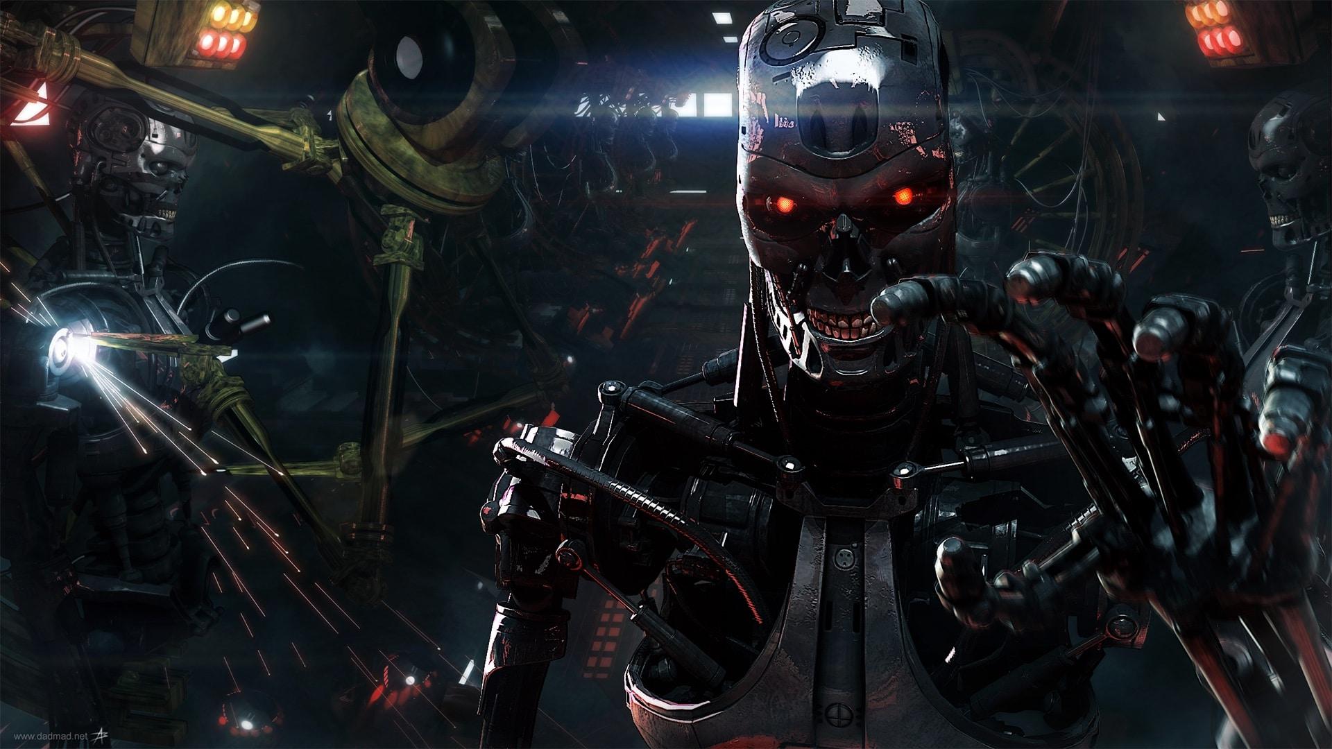 """Presidente de Microsoft pide tener un """"botón rojo"""" para la inteligencia artificial"""