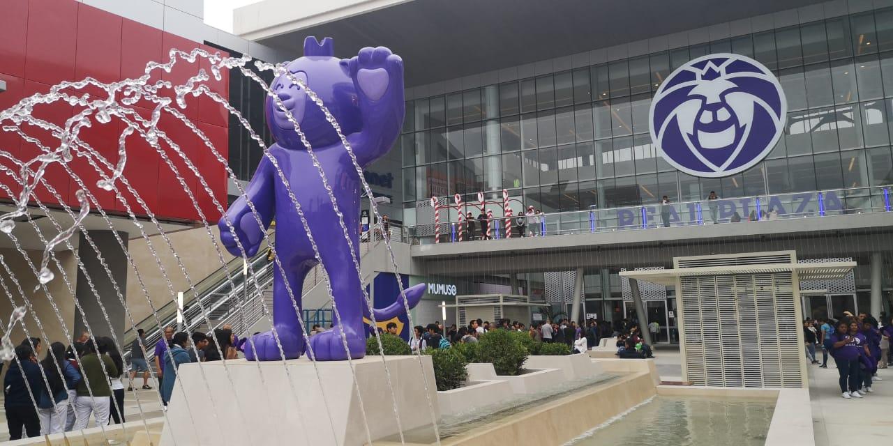 Real Plaza Puruchuco, el centro comercial sostenible más grande de Perú abre sus puertas