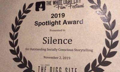 Película dirigida por peruano gana reconocimiento en The White Light City Film Festival