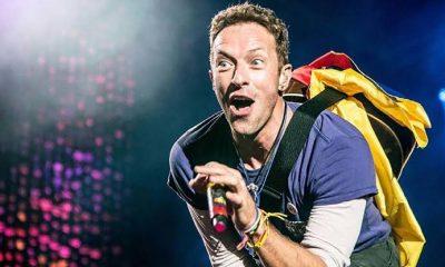 Coldplay revoluciona su marca: cancela giras para proteger al medio ambiente