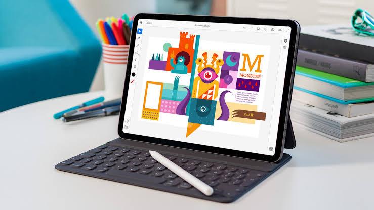 Adobe Illustrator llegará al iPad en 2020 tras el lanzamiento de Photoshop