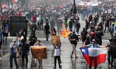 La marca Chile se ve duramente afectada tras disturbios sociales