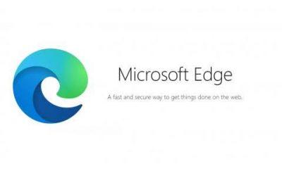 Microsoft Edge renueva su logo, y esta vez sí notamos la diferencia