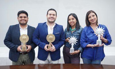 Farmacia Universal gana 4 premios en el FIP Argentina 2019