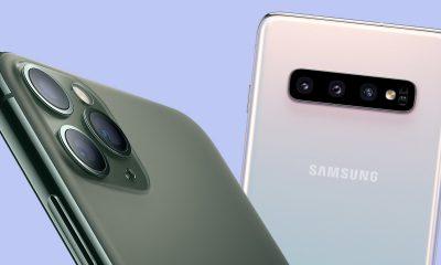 Smartphones: Apple es favorito en Norteamérica y Samsung domina en Latinoamérica