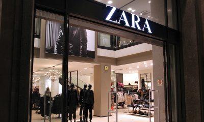 """Zara es acusada de vender ropa """"desechable"""" en México"""