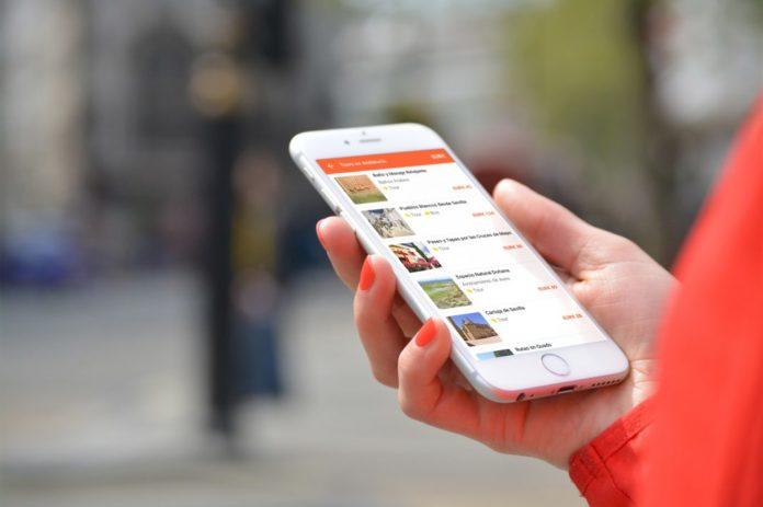El 15% de peruanos realiza compras online a través de su smartphone