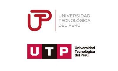 UTP refresca su logotipo para modernizar la marca y hacerla más versátil