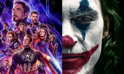 Este es el Top 10 de películas que rompió record en taquilla este año