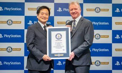 PlayStation rompe récord al convertirse en la consola más vendida del planeta