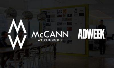 McCann Worldgroup es reconocida como agencia global del año por Adweek