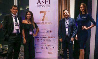 JMT Outdoors anuncia alianza estratégica con ASEI