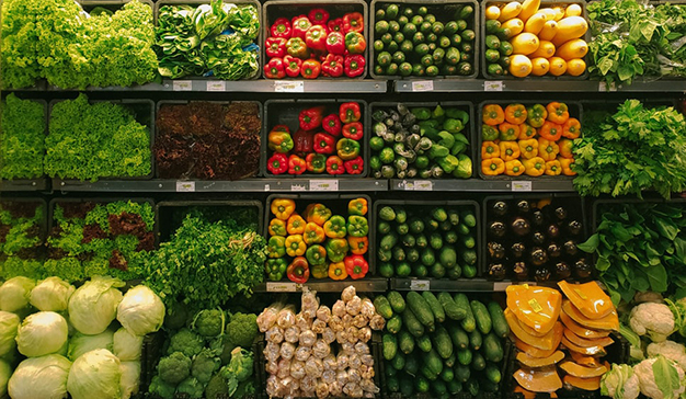 Coronavirus - Supermercado online