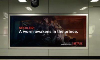 Esta es la increíble campaña de dos estudiantes que Netflix rechazó
