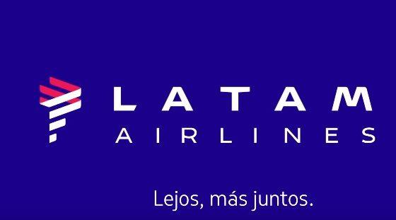 """""""Lejos, más juntos"""", el nuevo eslogan de LATAM Airlines"""