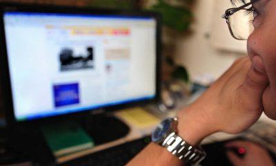 Aumenta el consumo de internet en un 42%