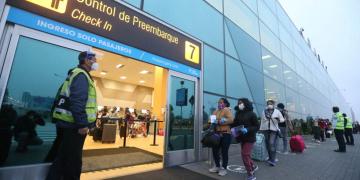 Viajes Internacionales ya tienen fecha de reinicio