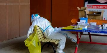 Getty Images apoya a fotógrafos con 5 mil dólares para sus proyectos sobre la pandemia