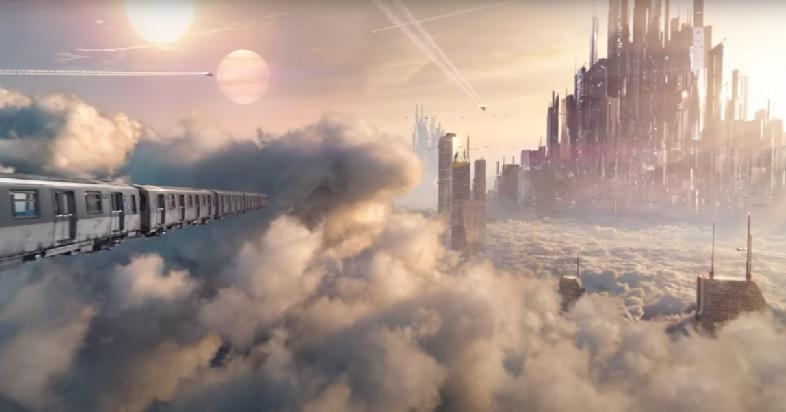 """Adobe nos lleva en un """"Viaje Fantástico"""" en su última campaña"""
